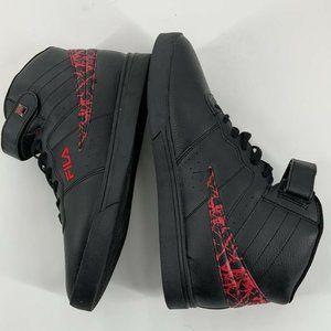 New Fila Vulc Retro Mid Top Casual Men's Sneaker